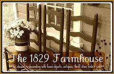 The 1829 Farmhouse