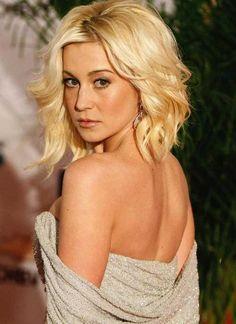 Blonde Short Hair 2013 | Short Hairstyles Trendy