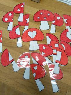 Montessori, Edd, Early Learning, Christmas Diy, Kindergarten, Shapes, School, Fall, Arrows