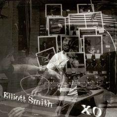 Elliott Smith XO Vinyl LP