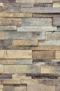 Reclaimed Barn Wood Stacked Wall Panels, Reclaimed Wood Wall Paneling, Antique Barrel Collection Source by muratvan. Reclaimed Wood Wall Panels, Wood Panel Walls, Reclaimed Barn Wood, Wood Paneling, Wood Wood, Wood Flooring, Into The Woods, How To Antique Wood, Vintage Wood