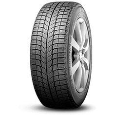 Michelin X-Ice Xi3 175/65R14XL Tire 86T