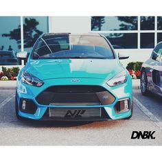 Keep getting tempted. What's your ultimate year round daily? Dirtynailsbloodyknuckles.com  Link in profile  #ford #focus #focusrs #focusst #rs #rallycar #dailydriver
