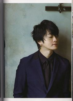 Jun Fukuyama, Voice Actor, The Voice, Anime, Magazine, Actresses, Actors, World, Jun Jun