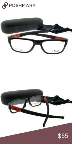 7d8e6ca666 Ox8091-03-51 Oakley Eyeglasses New gorgeous authentic OX8091-03-51 unisex
