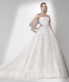 KAUAI, Vestido Noiva 2015