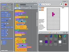 Coding In The Classroom: 10 Tools Students Can Use To Design Apps & Video Games