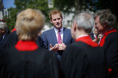 Prince Harry Photos - Prince Harry Unveils a Royal Wedding Plaque - Zimbio