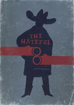 Hatefull Eight - Quentin Tarantino