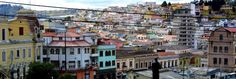 The 10 Best Restaurants in Quito's Old Town