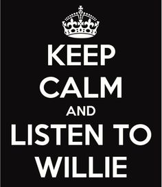 Willie Nelson!  Will be 83 years old in April 2015 and still going strong ... what a legacy!!