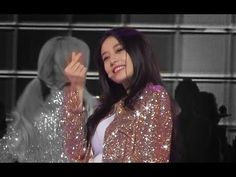 Jiyeon T-ara - Roly Poly - 170704 Open Concert - 지연 티아라 직캠 - YouTube