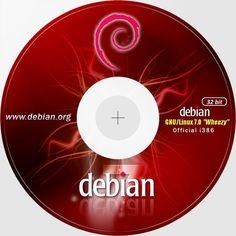Artigo com instruções, passo a passo, como instalar o Debian GNU/Linux em uma Máquina Virtual no VirtualBox... Leia mais em: http://www.softwarelivre.blog.br/2014/05/debian-gnulinux-instalacao-passo-passo-i.html