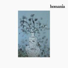 Quadro a Olio (60 x 4 x 90 cm) by Homania Homania 45,50 € https://shoppaclic.com/quadri-e-stampe/30392-quadro-a-olio-60-x-4-x-90-cm-by-homania-7569000925223.html