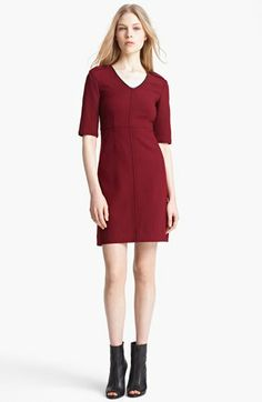 Burberry Brit 'Saralt' Dress available at #Nordstrom
