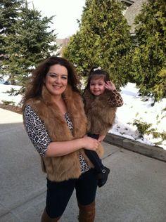Mommy & Gigi