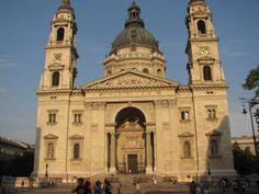 5 zile in Budapesta