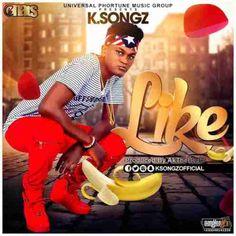 ★Listen: K Songz - Like (Prod. by AkTheBeatz)