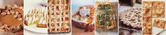 THANKSGIVING RECIPES | Pies, Tarts + Galettes | Atelier Christine