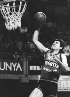La Penya cumple 80 años El club de baloncesto celebra sus ocho décadas de vida