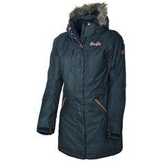 #Firefly #Kinder #Jacke #Ramona #GLS #Winterjacke #Wintermantel #Mantel, #Größe:152