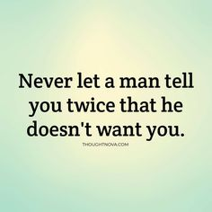 Some people apparently don't take the hint😂 I think he said it 3 times to her now Great Quotes, Quotes To Live By, Me Quotes, Motivational Quotes, Inspirational Quotes, Quotes Women, Meaningful Quotes, Quotes About Moving On, Good Advice