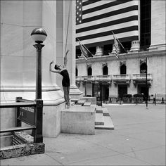 New York City based photographer Dane Shitagi is most know for creating and photographing the popular Ballerina Project. It is an ongoing series of Daphne Guinness, Lulu Guinness, Fei Fei Sun, Martin Munkacsi, Carmen Kass, Britt Ekland, Jean Shrimpton, Guy Bourdin, Carolyn Murphy