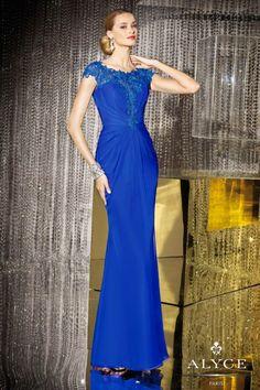 Grandiosos vestidos largos de fiesta | Colección de vestidos de fiesta