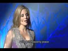 Celtic Woman- Beautiful voice ever heard! Violin is awesome also. Christmas Music, Christmas Movies, Christmas Carol, Christmas And New Year, Christmas Time, Xmas Music, White Christmas, Celtic Music, Celtic Thunder