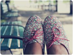 Oxford Shoes <3