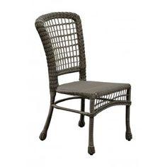 Carolina Beach Stackable Side Chair