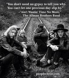 Allman brothers