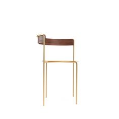 ― Avoa Chair   ― Finalist  | Salão Design 2015   Exhibition | Design Weekend 2015