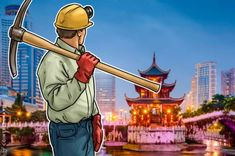 Whats Mine Is Mine: China Spooks With Mining Legality Blunder Crypto News Banned Bitcoin Bitcoin Exchanges Bitcoin Mining Bitcoin Regulation Bitmain China Electricity Hong Kong ICO Jihan Wu