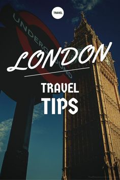 What to Do See and Eat In London Travel Tips Know someone looking to hire top…