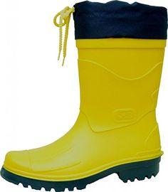 BOCKSTIEGEL - Nils - Herren Gummistiefel - Gelb Schuhe in Übergrößen, Größe:46 - http://on-line-kaufen.de/bockstiegel/46-eu-bockstiegel-nils-herren-gummistiefel-blau-2