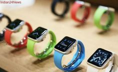 Apple Plans To Use Micro-LED In 2017 Apple Watch 3: Report
