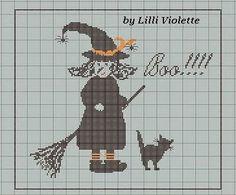 Lilli Violette: un piccolo free