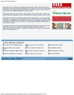 Liguria Non Profit 14 Aprile - pag. 2/2