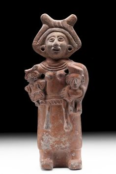 Pieza - Museo Nacional de Antropología