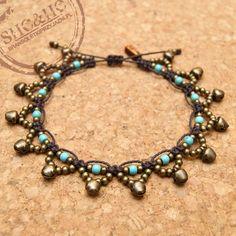 hand made anklet bracelet, anklets bracelets, boho style bracelets, boho jewelry
