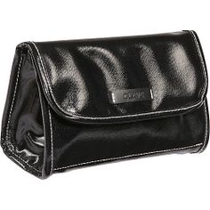 #Clava, #ToiletryKits, #TravelAccessories - Clava Wellie Cosmetic Pouch - Black