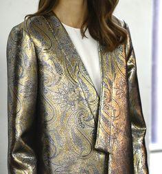Jenni Kayne, Fall 2013 - photo by The Style Scribe