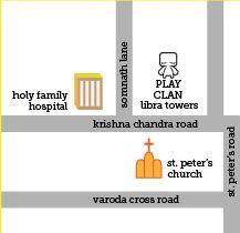 Play Clan, Mumbai