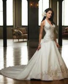 my future dress if I ever get married
