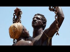 The Origins of the African Slave Trade - Africans sold Africans as slaves - YouTube