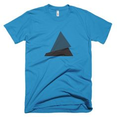 Uphill men's T-shirt for sale in cre8ink.com