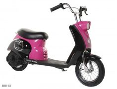 Children's Recall: Hello Kitty and Monster High Electric Scooters