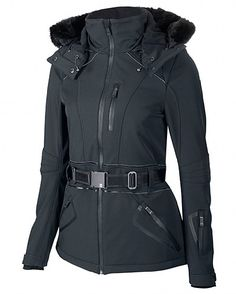 goose jacket for skiing