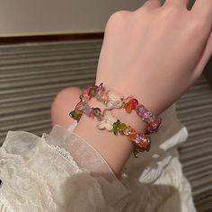 Butterfly Bracelet, Charm Jewelry, Jewlery, Stone, Diamond, Bracelets, Gifts, Color, Baby